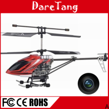 wifi rc UFO camera with lcd screen rc helicopter with gyro