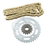 New Heavy Duty Chain and Sprocket Kit For Honda CBR 900RR 1992-1995 1993 1994