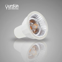 ce rohs GU10 led spotlight,led spotlight lamp,led ceiling spotlight