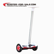 2016 new two wheel free hand adult electric chariot scooter for sale