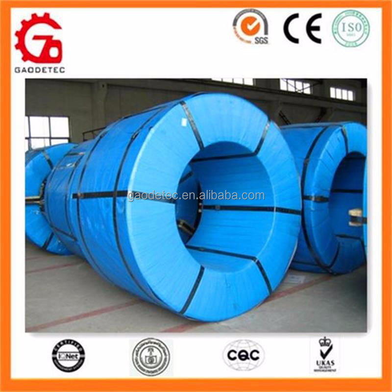 Prestressed Concrete Strand Prestressed Concrete Wire Low Relaxation PC Strand