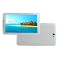 8GB ROM 7 inch HD1024*600 screen Quad core 3G factory reset android tablet pc