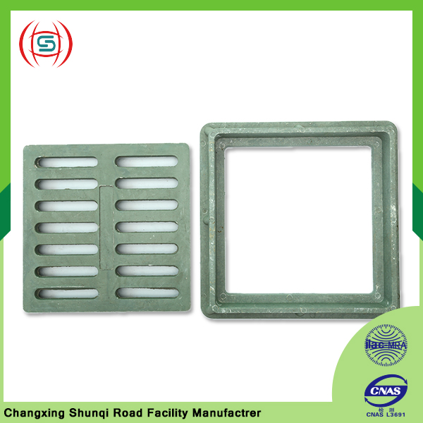 Top Quality Composite Drain Manhole Covers For Sale