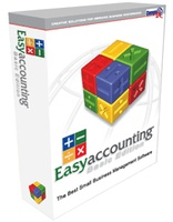 Easy Accounting Software