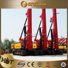 rotary drilling rig SR360III SANY geotechnical drilling rig