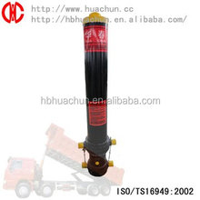 Single Acting Lift Telescopic Hydraulic Cylinders Used For Dump Truck,hydraulic cylinder suppliers
