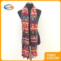 Best sell on the net fashion style women keffiyeh scarf