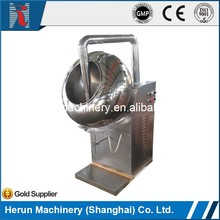 BY-600/800 Best selling chocolate candy coating machine