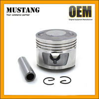 High Quality Motorcycle Piston Kit CG150 Motorcycle Engine Piston kit For Honda