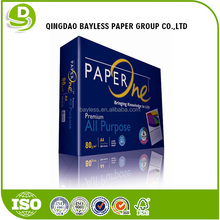 pure wood pulp a4 copy paper 80gsm made in thailand products