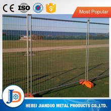 Alibaba chinese supplier galvanized metal dog run fence panel