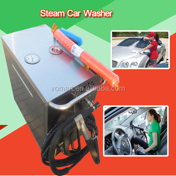 15bar electric steam cleaner,car detailing products