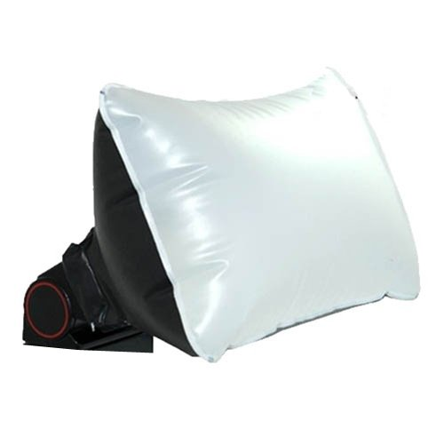 Universal Studio Gas-in Inflatoable Softbox Flash Diffuser for Speedlight Flash