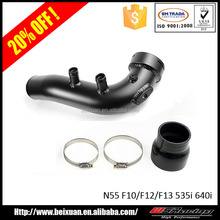 Charge pipe for BMW N55 F10/F12/F13 535i 640i 2011+ Turbo outlet