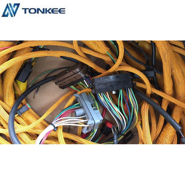 E320D good price wire E320D relief wiring harness in stock
