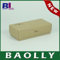 2014 Hot Sale Luxury Design Cardboard Gift Boxes With Lid