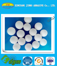 High Quality Refractory Raw Materials White Tabular Alumina
