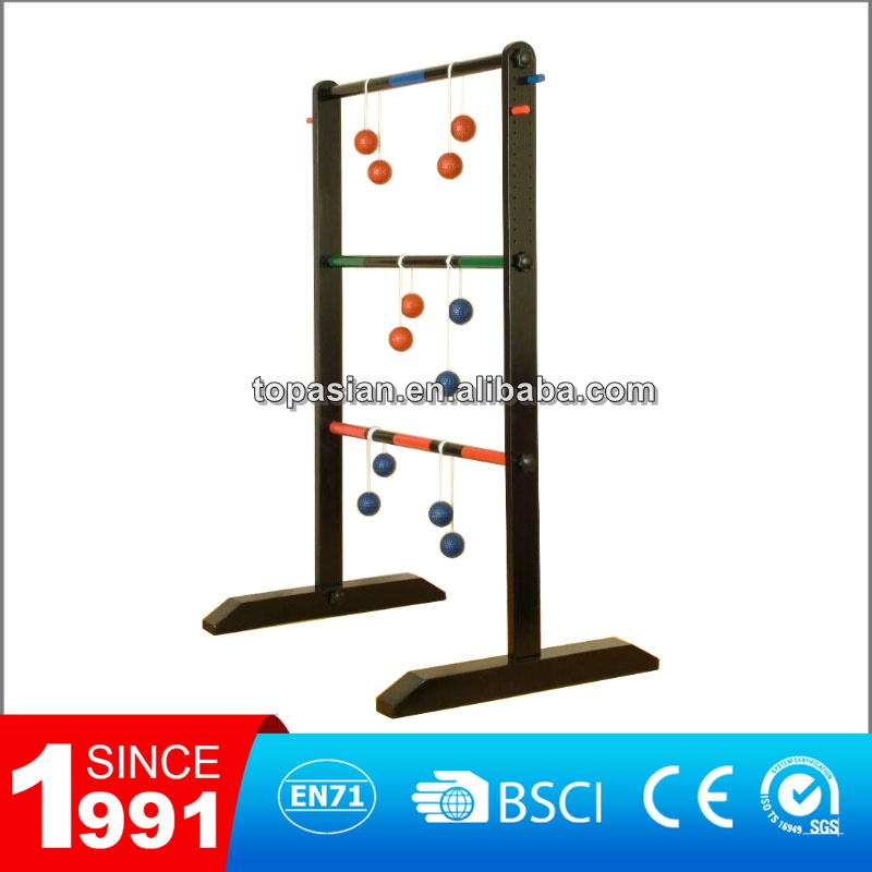 Ladder ball / Ladder golf / Ladder golf toss