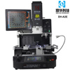 DH-A2E Computer repair kit mobile phone ic dual cpu chip automatic BGA rework machine for phone 7 lenovo motherboards