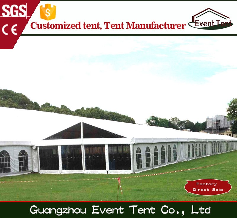 Hot selling product beautiful White Wedding Tent for Sale