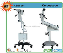 Colpo-99 HOT selling and high quality portable colposcope