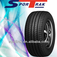 Chinese brand Sportrak car chinese tyre prices