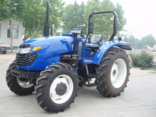 4x4 65HP reliable quality farm tractor for sale Factory supply