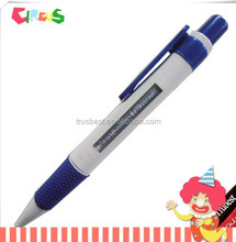 TP-10 4 colors Wholesale Office & School plastic ballpoint pen, colorful custom plastic ballpoint pen for promotion