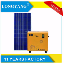 Portable 1kw solar energy system solar power generator systems for home use