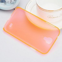 Best Quality cell phone hard plastic case for Samsung Galaxy S4