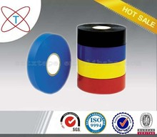 Free Sample of rubber electrical insulation tape flame retardant
