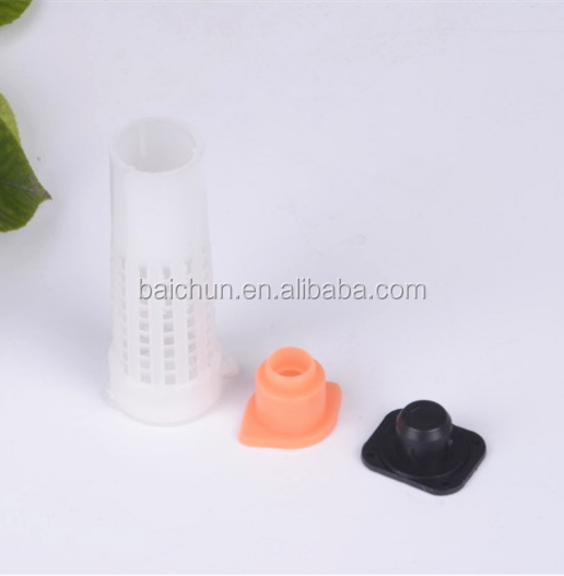 Beekeeping queen rearing cages plastic bee hive tool bulk sale from China