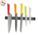 plastic magnet knife bar knife holder