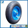 Manufacturer rubber dolly wheel 4.00-8