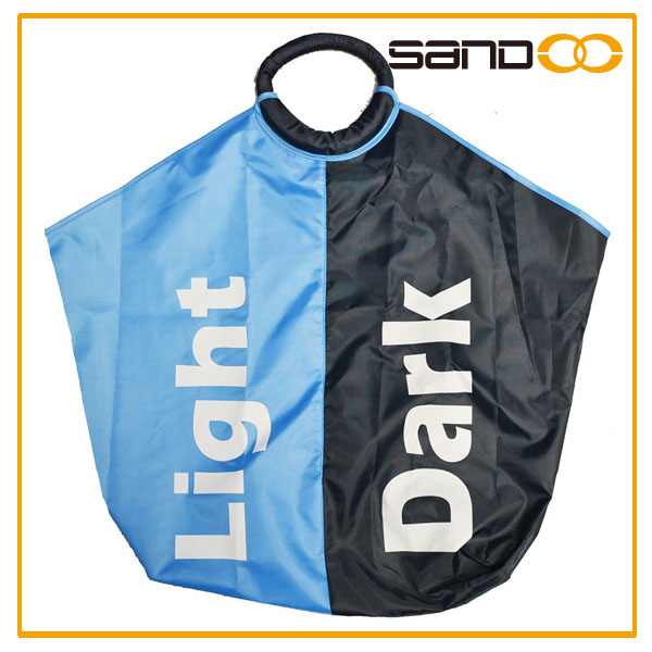 new design cheap hanging industrial laundry bag, foldable laundry bags