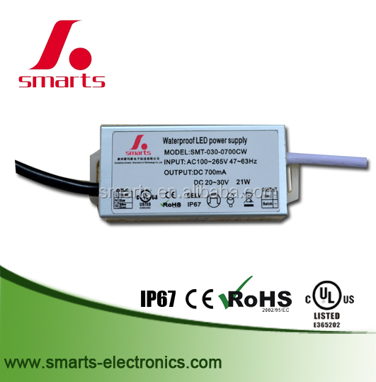 350ma 500ma 700ma constant current led driver