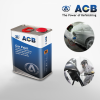 ACB clear coat touch up car paint sample automobile repairs