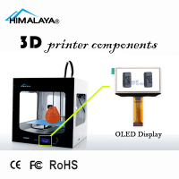 Himalaya large format full metal laser 3d printer