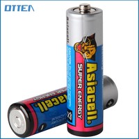 r6p zinc-manganes dri cell batteri 1.5v aa battery manufacture
