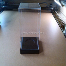 Most popular tall cheap acrylic reptile display cases