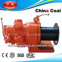 Pneumatic Air Winch for Oilfield