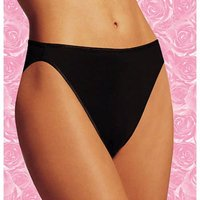 Teen Girls Pantie (High Cut Brief)