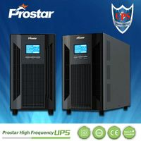 online high frequency ups for cctv surveillance power solution 1kva online ups