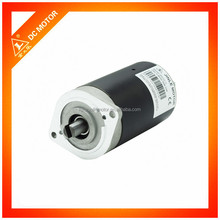 12v 500w permanent magnet hydraulic dc motor ZDY112