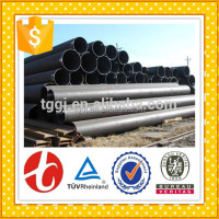 astm a333 grade 4 low temperature steel tubes