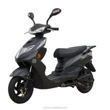 China factory 450w adult electric motorcycle 60v 12ah hidden battery electric moped scooter /electric bike/motor 60km range