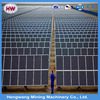 thin film solar panel flexible/solar panel mounting aluminum rail/solar panel generator