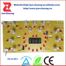 Professional e cigarette pcb circuit board wholesale online