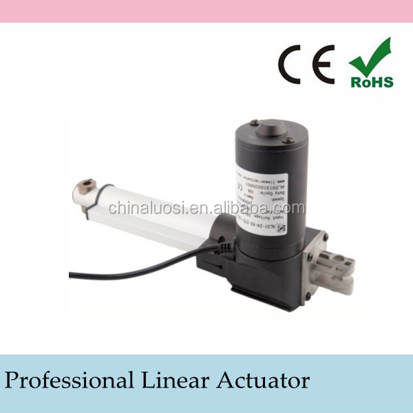 inear actuator for recliner chair parts electric linear actuator