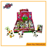 2015 Hot Selling Candy Toy - pet show for Promotion gift